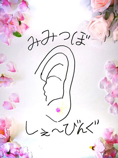 耳つぼシェービング(70分)